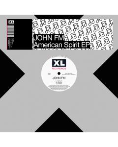 American Spirit EP