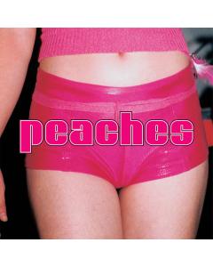 The Teaches of Peaches